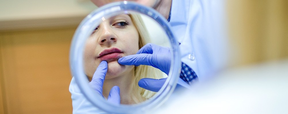 modelowanie ust, fot. Triclinium