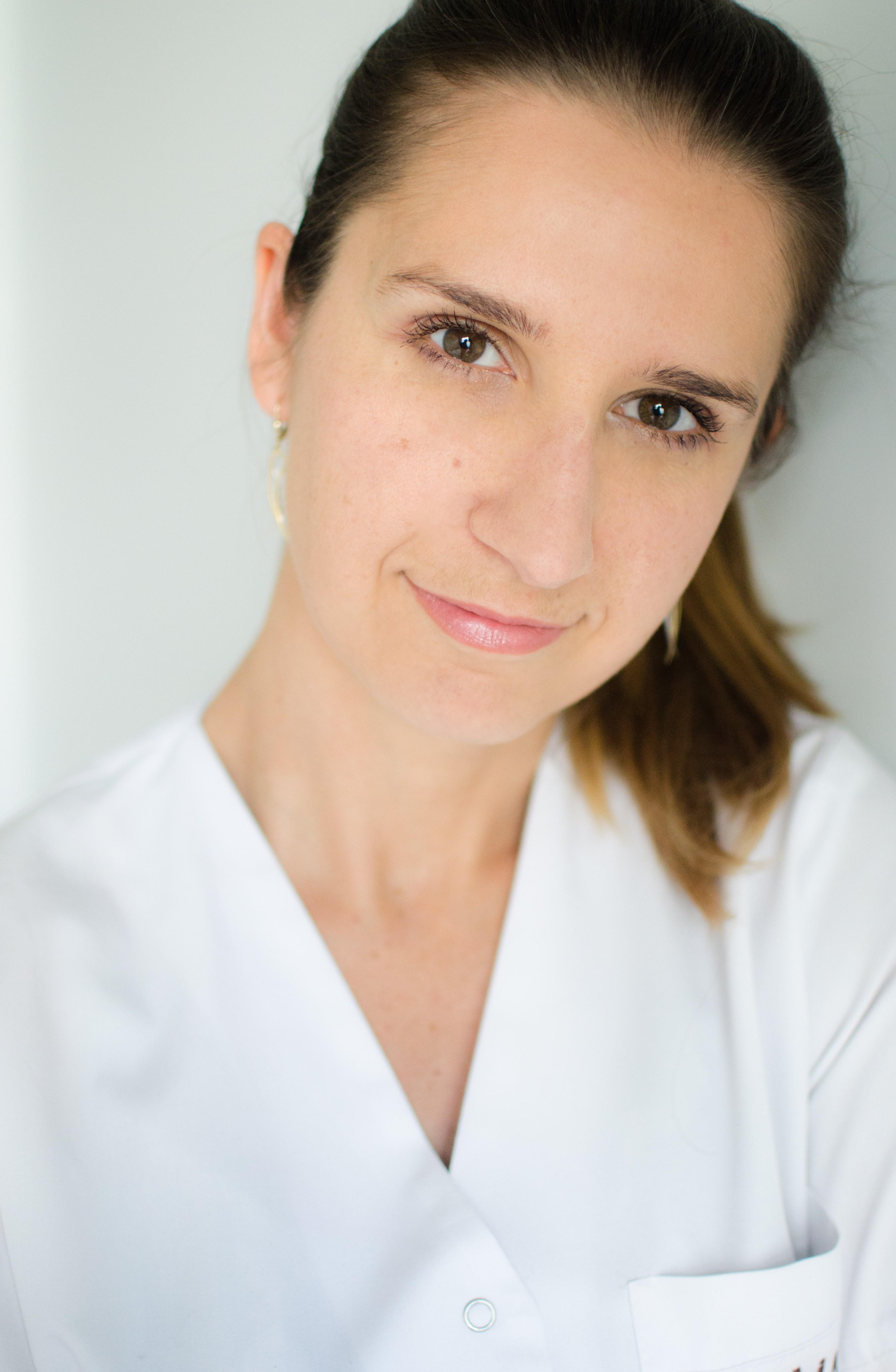 Dr Katarzyna Dulna