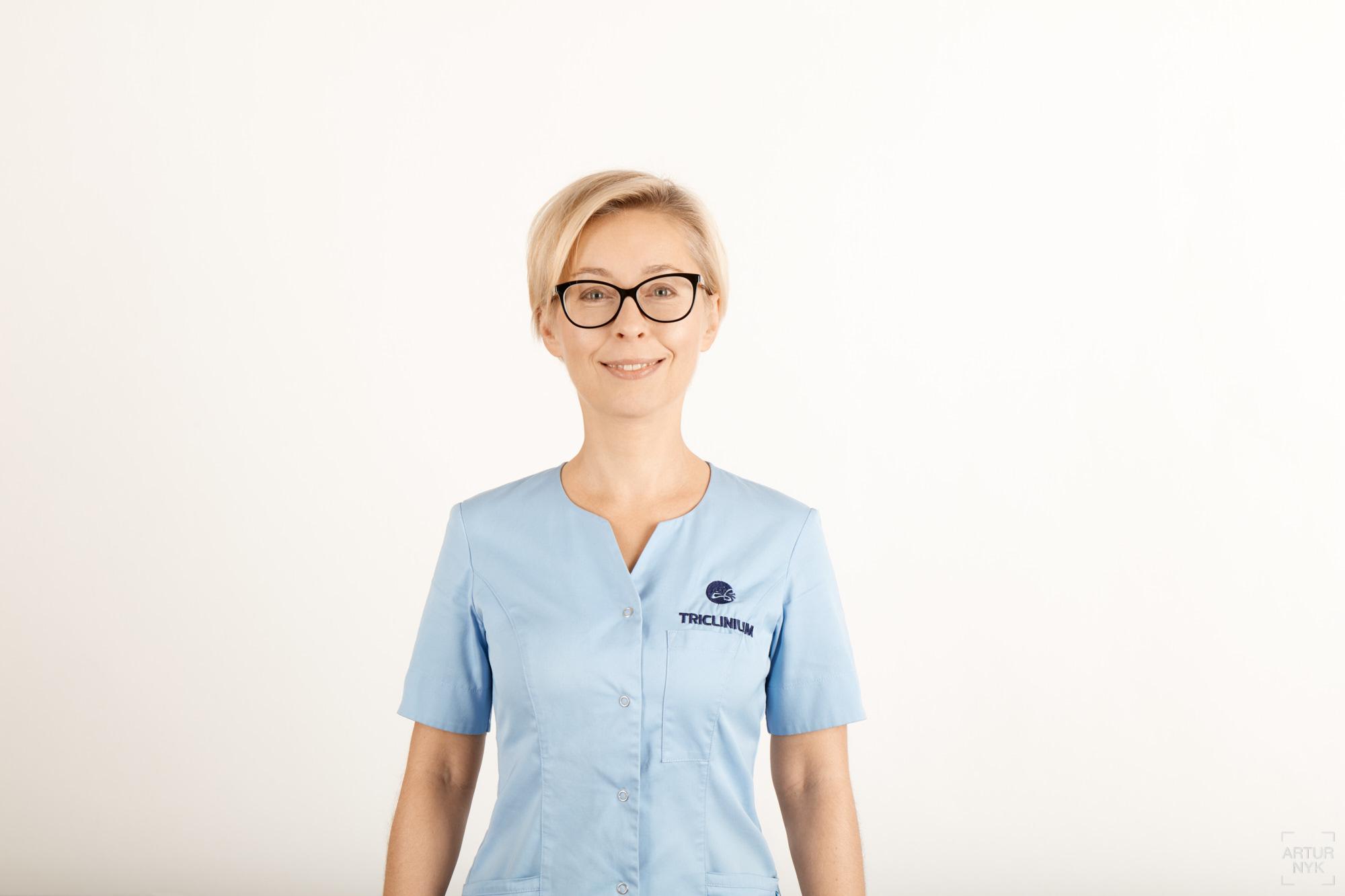 dr Natasza Grądalska