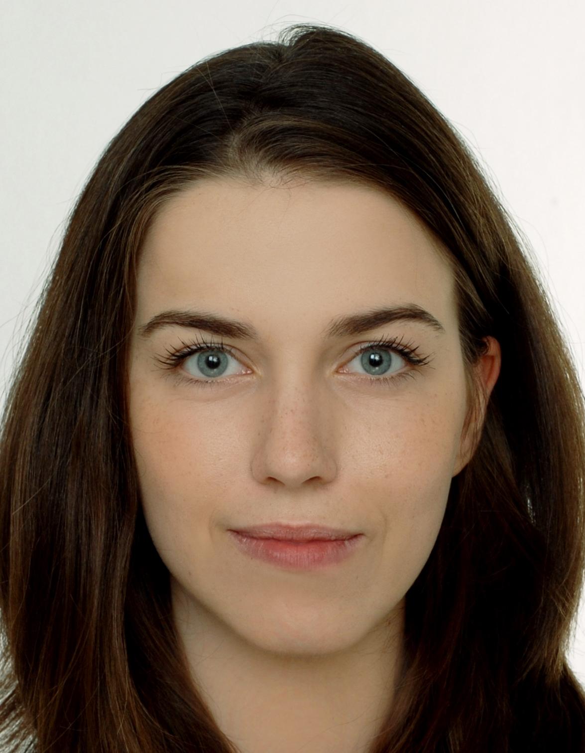 Dr Agnieszka Duplaga