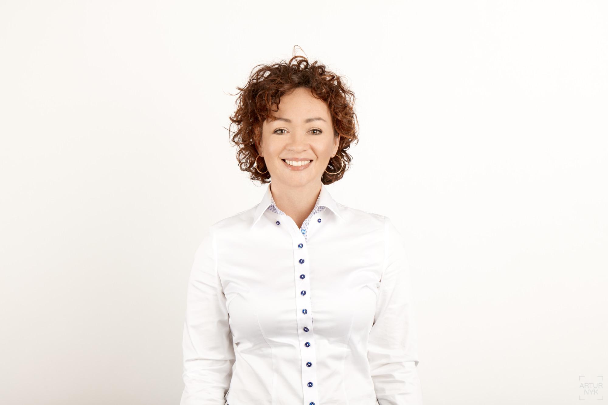 dr Kamila Wasiluk, MSc of Orthodontics