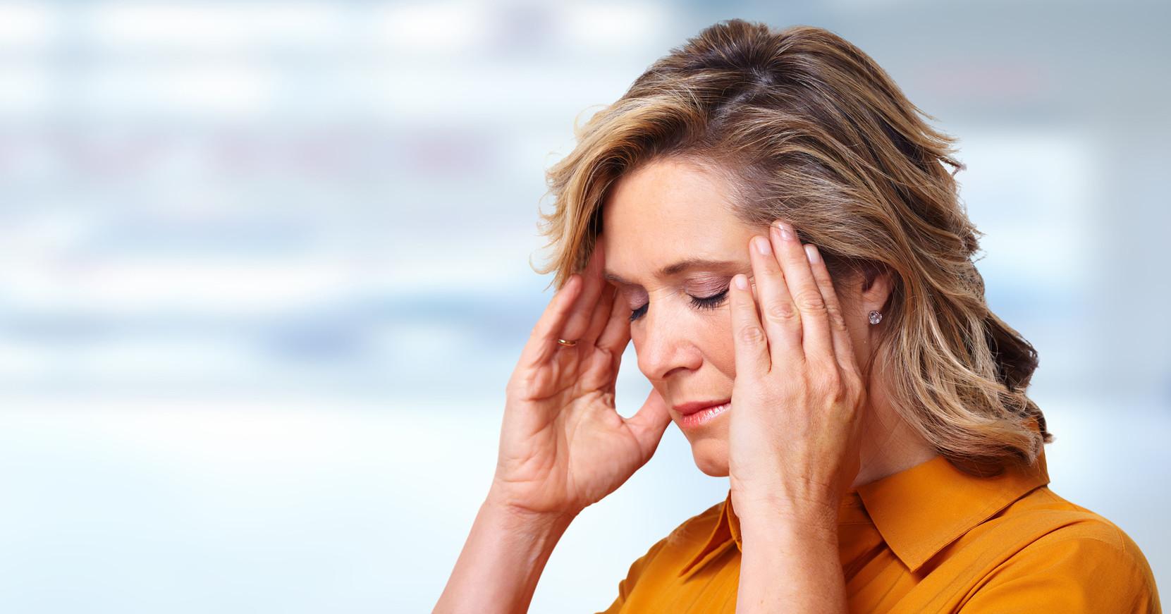 Wielki Oszust – czyli zaburzenia stawu skroniowo-żuchwowego, a bóle głowy
