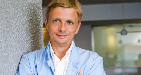 Dr Marek Wasiluk – najlepiej wykształcony specjalista medycyny estetycznej w Polsce!
