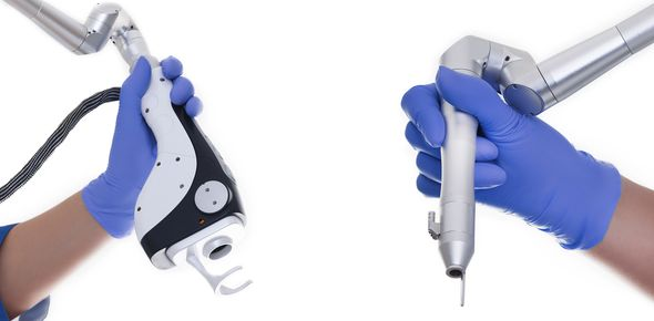 Bardzo dobry Laser frakcyjny ablacyjny - Triclinium GM13