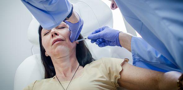 leczenie innych schorzeń za pomocą metod znanych z medycyny estetycznej