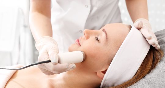 Rola nowoczesnych technologii w kosmetologii